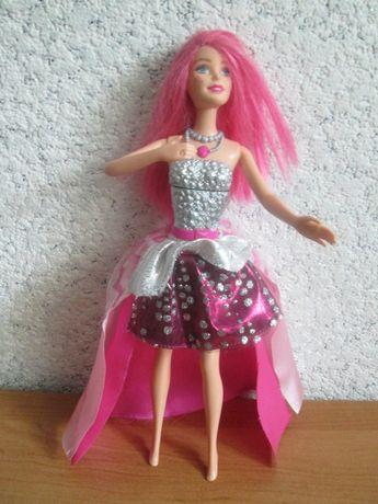 lalka barbie śpiewa po polsku - 2 lalki do wyboru