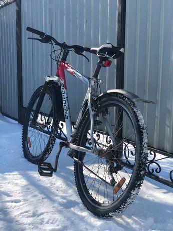 Велосипеды: Comanche Prairie и Btwin ( детский )