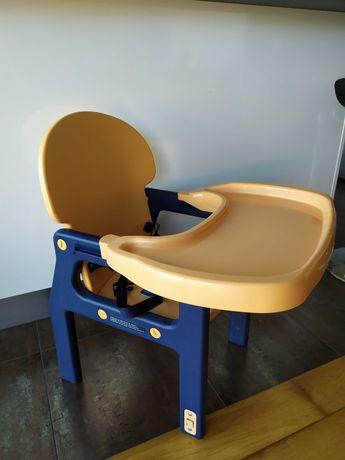 cadeira de refeição/ atividades para bebé e criança