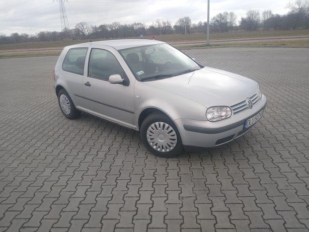 Volkswagen Golf IV*1,4-16V*klimatyzacja