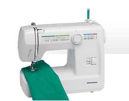 Немецкая Швейная машинка Micromaxx MD 13343(60 Вт)