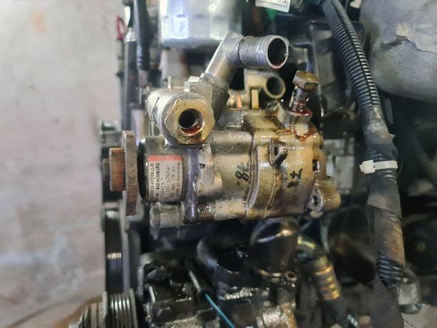 MERCEDES w210 2.9td 290 pompa wspomagania kierownicy czesci