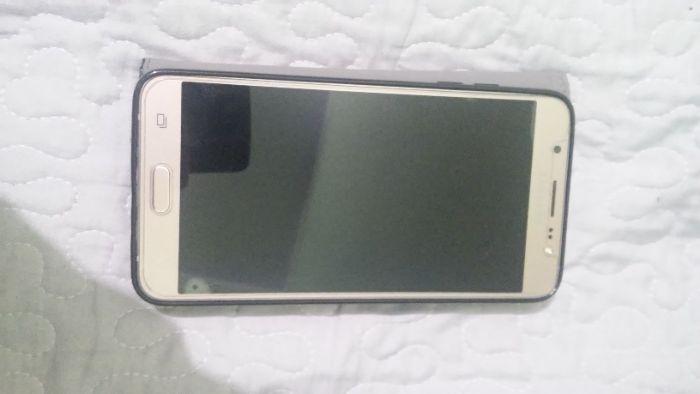 Telefon Samsung Galaxy J7 2016 Uzywany Oleśnica - image 1