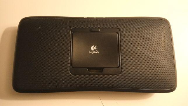 Głośnik Logitech S315i Czarny do iPhone iPad