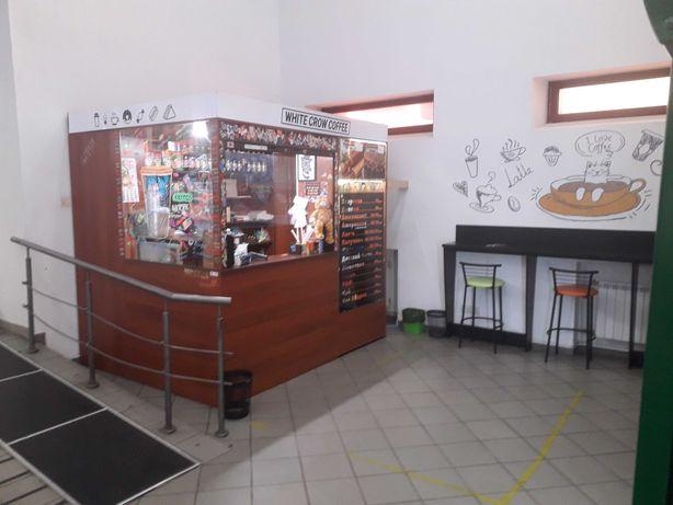 Продам кофейню, готовый бизнес