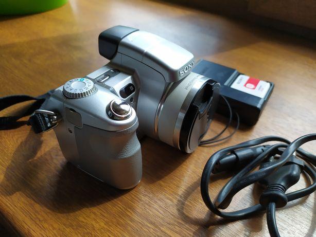 Фотоаппарат Sony DSC - H7