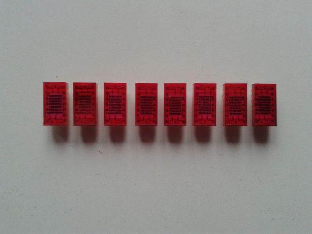 Индикаторы знакосинтезирующие светодиодные АЛС340А1