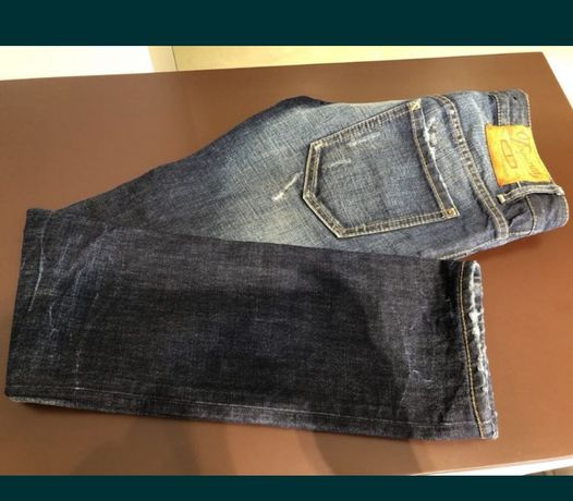 Dsguared джинсы женские