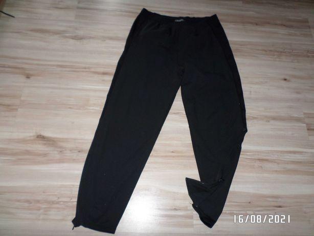 męskie spodnie dresowe KAPPA-Rozm-XL