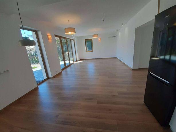 Do wynajęcia lokal-parter w domku (3 pokoje 83 m2) bliko metra Ursynów