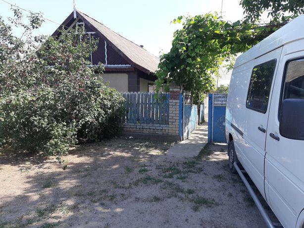 Продам дом в Троицком (беляевского района)