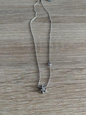 Srebrny łańcuszek pr. 925