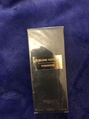 Oriflame Sublime Nature Tuberose Орифлейм 33415