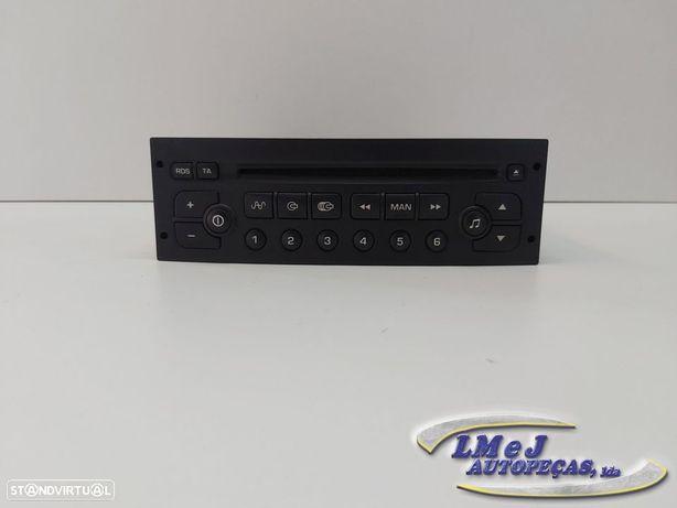Auto Radio Peugeot 206 (2A/C) Usado