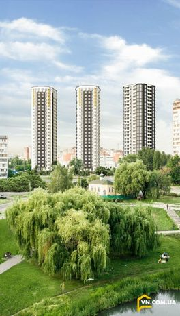 Продажа 1к-ной квартиры на ул. Николая Кибальчича 2. ж/б №2