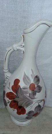 Фарфоровая ваза, Кувшин