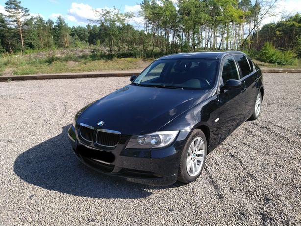 BMW E90 2.0D 2006r