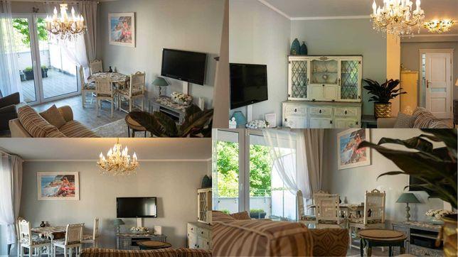 Wynajem Apartamentu EXSPANSE  Miodowy Dom w Kołobrzegu