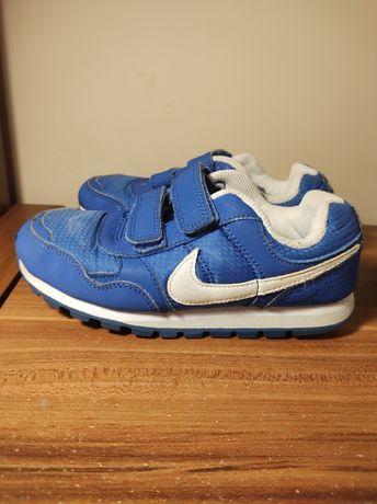 Adidasy Nike nr 31 wkl.19cm
