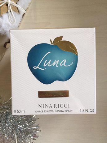 Духи Nina Ricci LUNA 50 ml