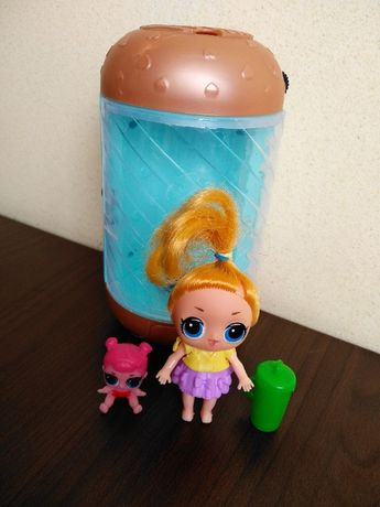 Кукла лол, куколка lol