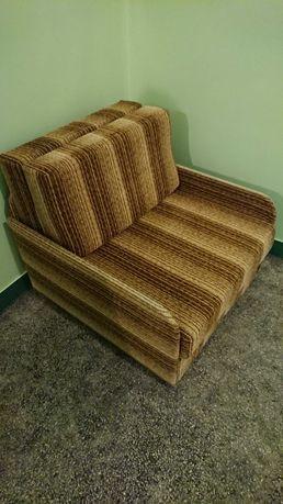Sprzedam fotel rozkładany 1-os.
