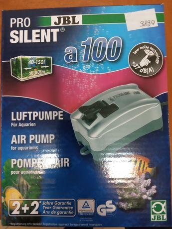 JBL pro silent bomba de ar