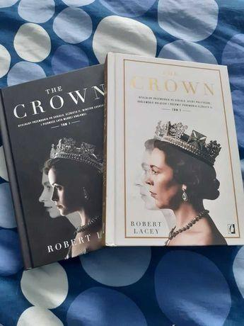 The Crown Tom 1 i 2