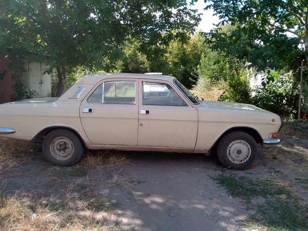 Продам ГАЗ 24-10 Волга