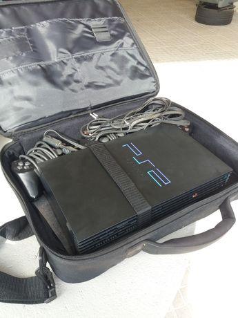 PlayStation 2 mais jogos