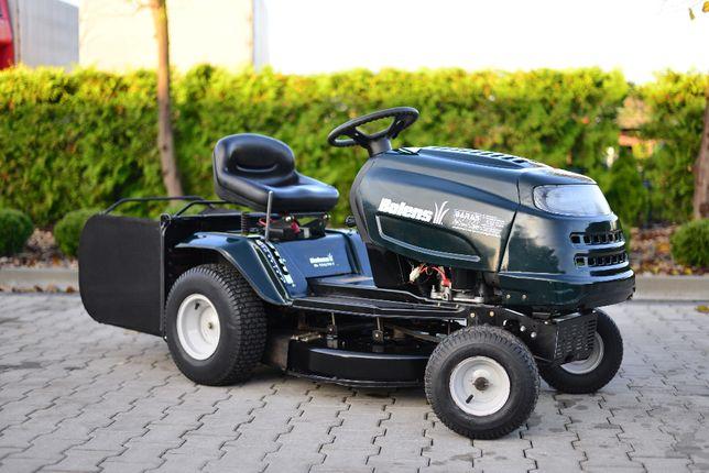 Traktorek Bolens BL 125/76 T (041103) - Baras