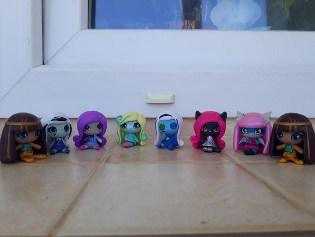 Mini Monster High