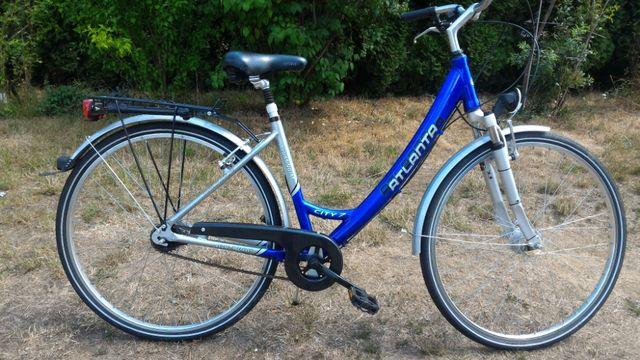 Atlanta City 7 rower z Niemiec 28''