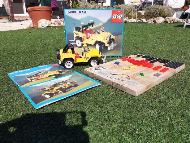 Lego Model Team 5510