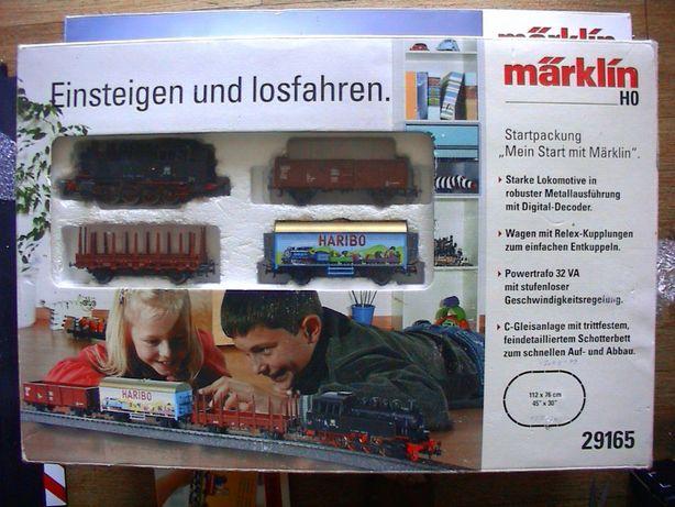 Kolejka Marklin 29165