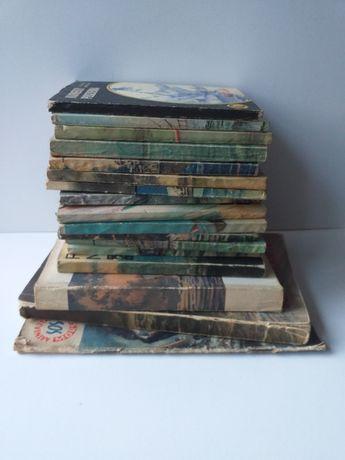 Biblioteka Żółtego Tygrysa i inne książki wojenne - książki do wyboru