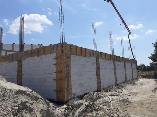 Remonty budowy posadzki dachy usługi wykonujemy w calej PL