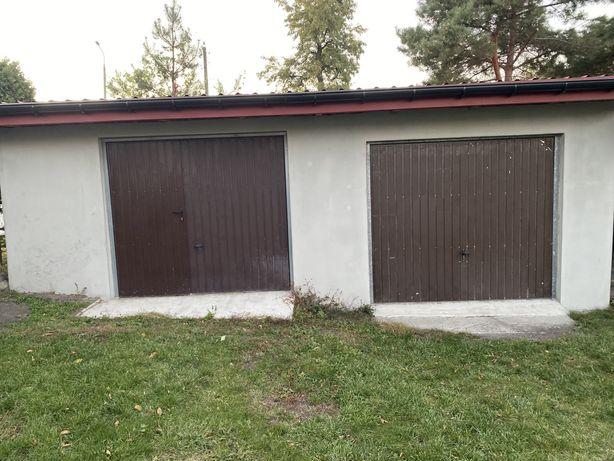 Wynajme garaż w Centrum Radomia