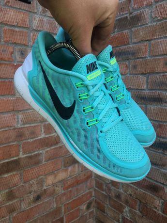 Легкие кроссовки Nike FREE 5.0 Размер 40,5 (26 см.)