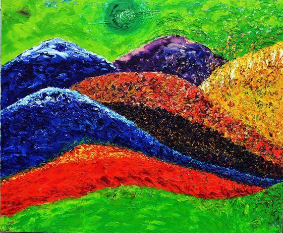художник Б.Гуменюк. ціна 7000 гривень.
