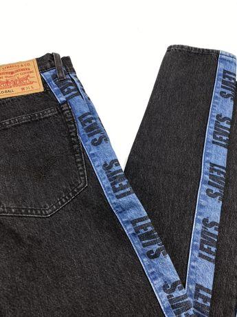 Levis джинсы lee ralph diesel