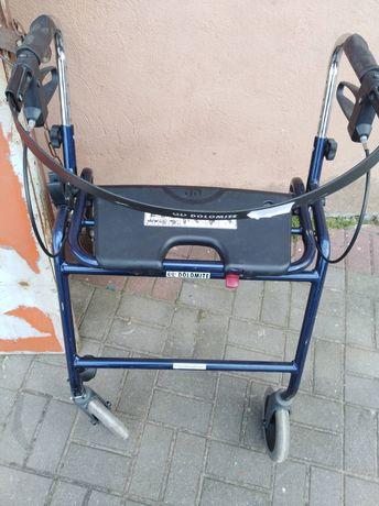 Chodak dla osoby niepełnosprawnej