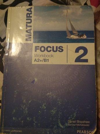 Workbook focus 2
