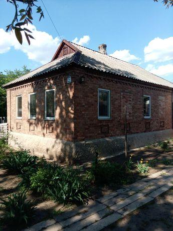 Продам  дом пос Щербиновка
