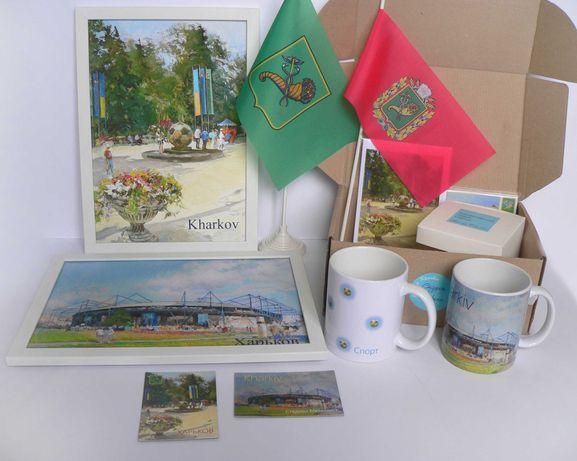 art box, набор подарочный, сувенир, Харьков, подарок, бизнес подарки