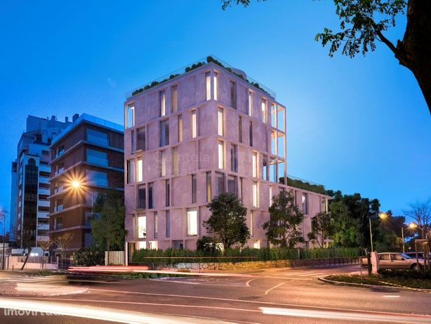 Apartamento T3 com varanda para venda em Cascais - The Coral