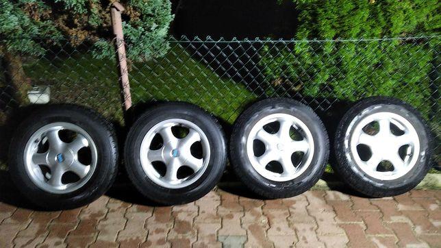 "Alufelgi 15""VW,Audi,Skoda,Seat 7Jx15H2 ET46  5x112"