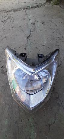 Фара на мотоцикл lifan 150