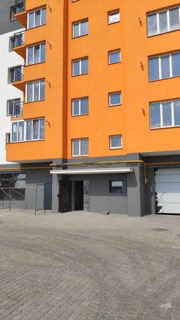 Продам 1к квартиру в новострое ЖК Семейный.