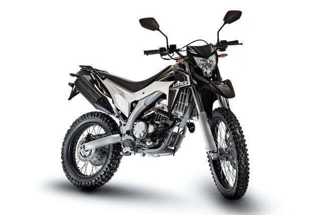 Продам мотоцикл LONCIN LX300GY SX2 PRO